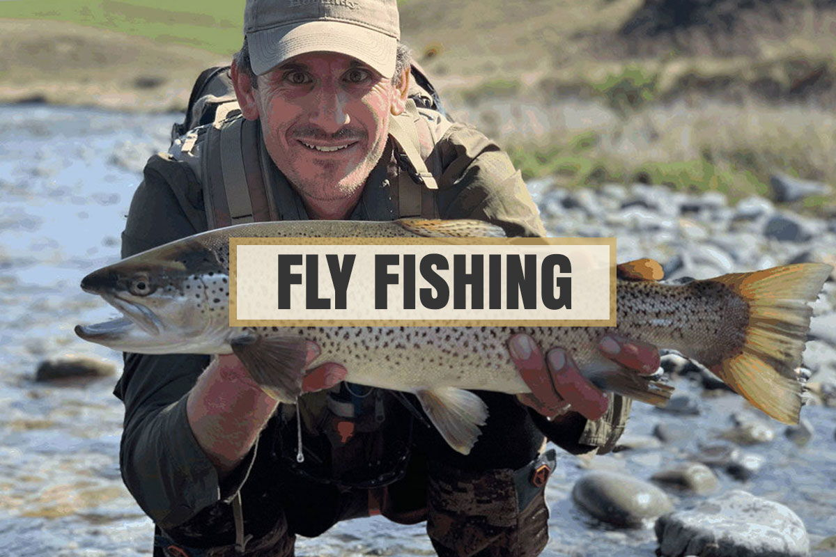 Fly Fishing Queenstown Wanaka