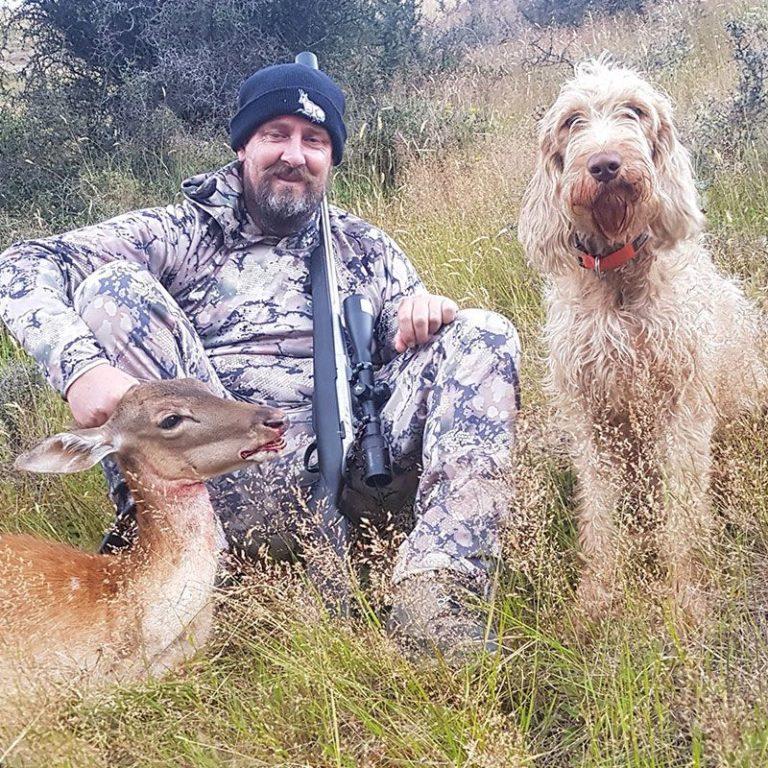 Venison meat hunt Queenstown